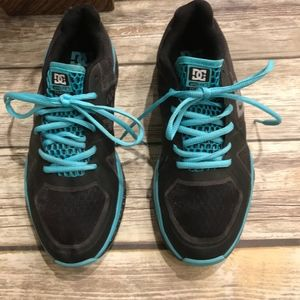 DC Running Shoes Women